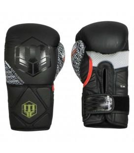 Rękawice bokserskie MASTERS model RBT-Viper skóra naturalna