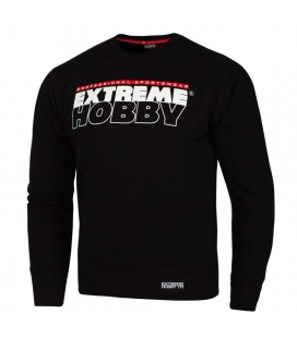 Bluza Extreme Hobby model MT Design black