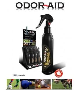 Środek odświeżający i dezynfekujący Sport Spray marki Odor Aid