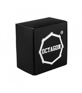 Skarpetki Octagon model białe logo