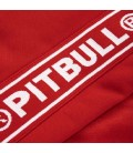 Bluza rozpinana Pit Bull model Oldschool Tape Logo