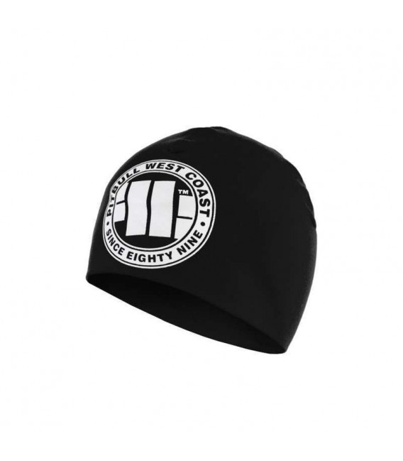Czapka PIt Bull model Big Logo 19 black