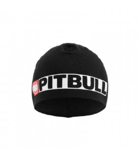 Czapka Pit Bull model  Athletic 19 czarna