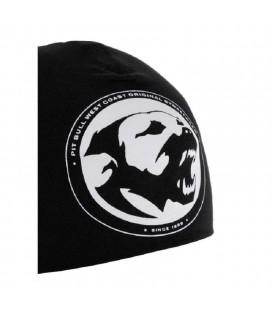 Czapka Pit Bull model Classic Dog 19 czarna