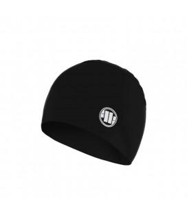 Czapka Pit Bull model Small Logo czarna