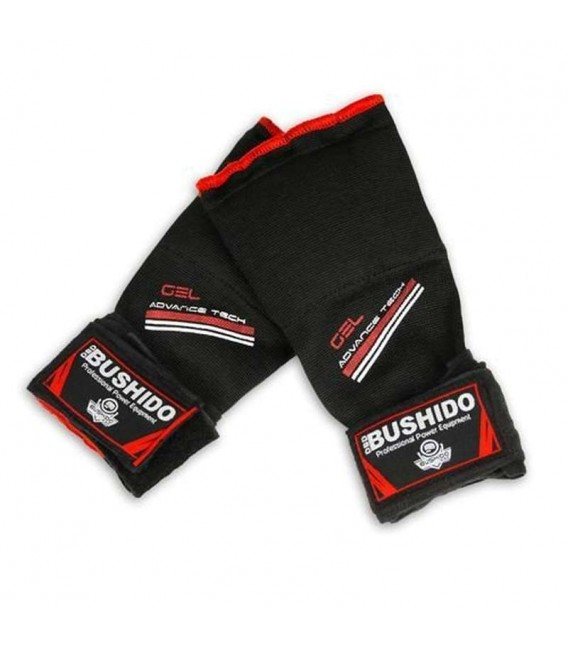 Owijki bokserskie żelowe marki DBX Bushido