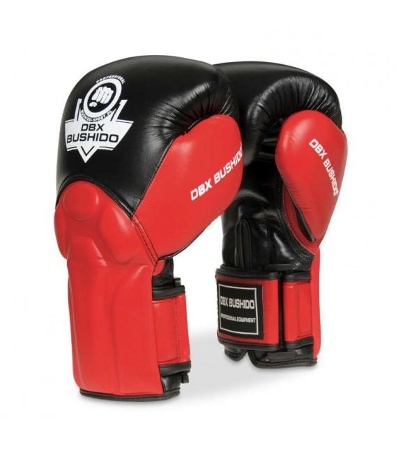 Rękawice bokserskie DBX Bushido model BB1