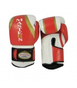 Rękawice bokserskie Masters model RBT-501
