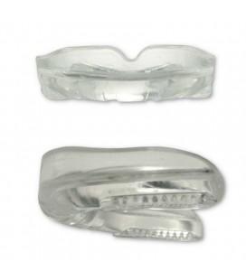 Ochraniacz na zęby  Bushi z poduszką powietrzną SZCZĘKA