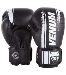 Rękawice bokserskie Venum model Bangkok Spirit black
