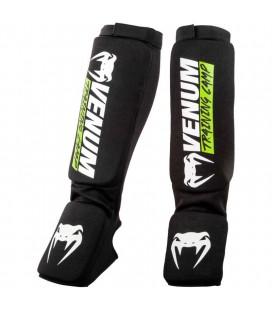 Ochraniacze nóg Venum Training Camp 2.0 elastyczne