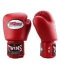 Rękawice bokserskie TWINS Special model BGVL 3 RD