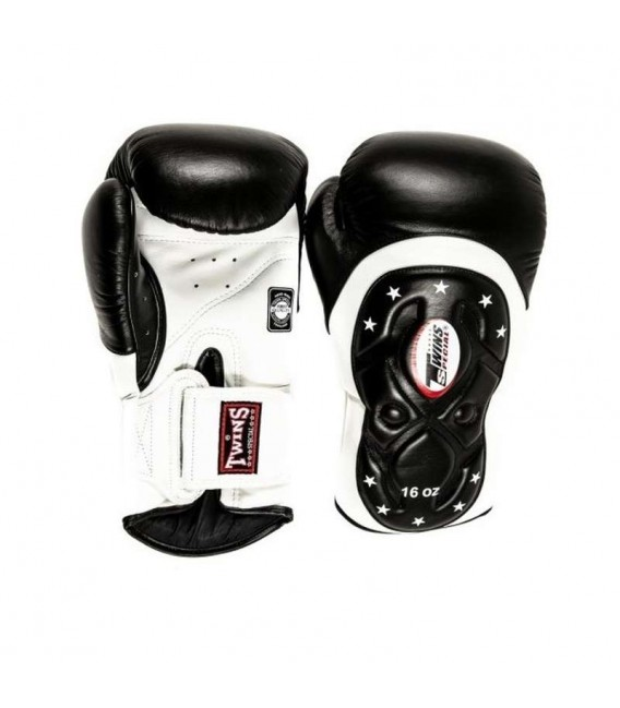 Rękawice bokserskie TWINS Special model BGVL-6 MK EDITION 1