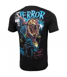 Koszulka Pit Bull model Axeman czarna