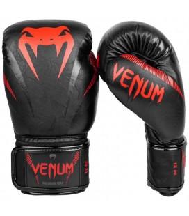 Rękawice bokserskie Venum model Impact Boxing