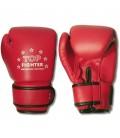 Rękawice bokserskie Top Fighter skóra syntetyczna,