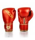 Rękawice bokserskie Mr Dragon VS-320 red