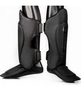 Ochraniacz nóg na goleń i stopę firmy Mr Dragon model Club