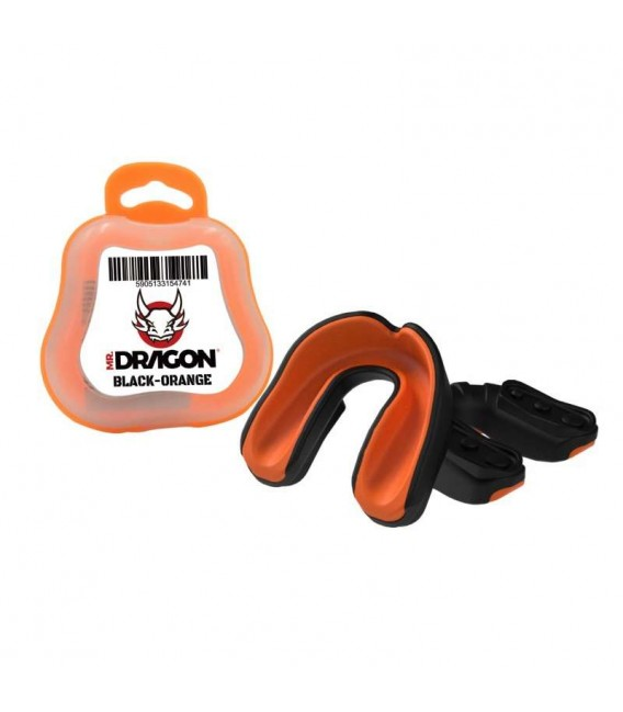 Ochraniacz na szczękę Gel firmy Mr Dragon