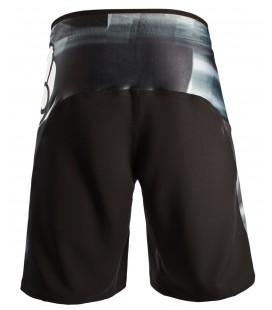 Spodenki Clinch Gear model Signature Hazy kolor czarny