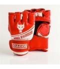 Rękawice chwytne do MMA firmy Dragon model Warrior