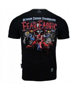 Koszulka Octagon Fear Fabric inc.