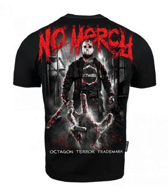 Koszulka Octagon No Mercy