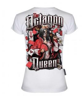 Koszulka Octagon queen