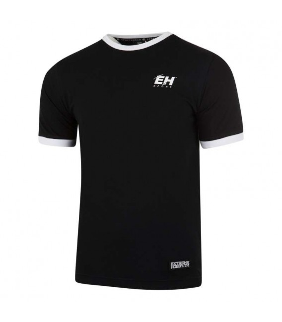 Koszulka Extreme Hobby model Main Tape black