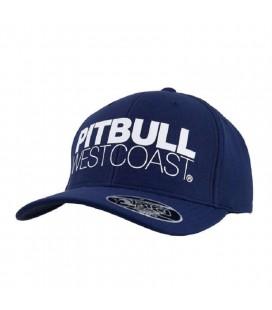 Czapka  Pit Bull Snapback Classic SEASCAPE 19