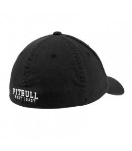 Czapka Pit Bull Full Cap Classic PITBULL czarna