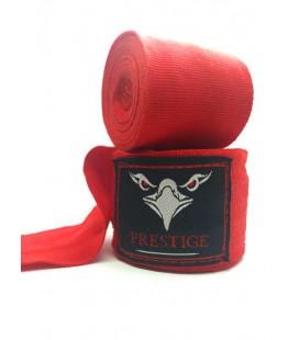 Bandaże owijki bokserskie elastyczne Prestige 4m