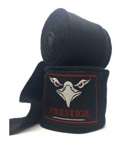 Bandaże owijki bokserskie elastyczne Prestige 5m