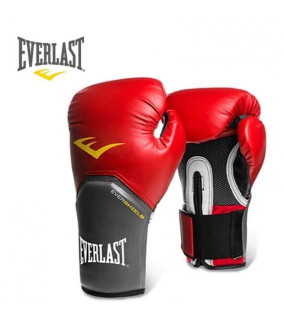 Rękawice bokserskie Everlast model PRO STYLE ELITE