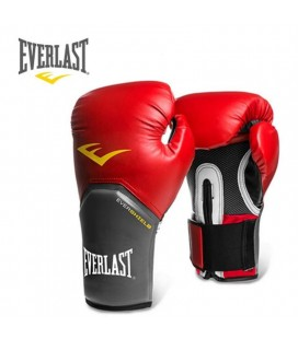 Rękawice bokserskie Everlast model PRO STYLE ELITE