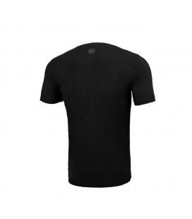 Koszulka Pit Bull  Slim Fit Boxing czarna