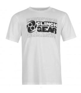 Koszulka Clinch Gear model Multiply kolor biały