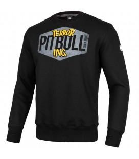Bluza Pit Bull model Scare czarna