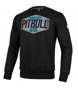 Bluza Pit Bull model Axeman czarna