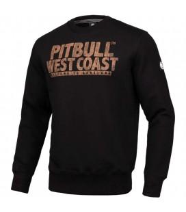 Bluza Pit Bull model Mugshot czarna