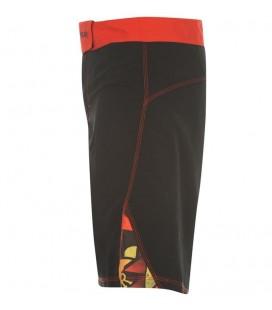 Spodenki Clinch Gear model Blaze kolor czarny