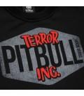 Bluza Pit Bull model Blade czarna