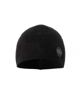Czapka Pit Bull model Small Logo czarno- czarna