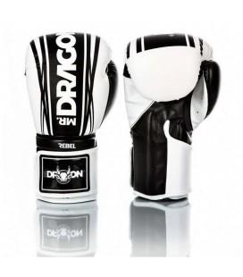 Rękawice bokserskie Mr Dragon model Rebel