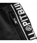 Spodnie dresowe Oldschool Tape Logo Pit Bull West Coast