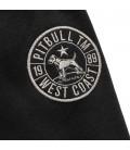 Bluza Pit Bull Sherpa ocieplana rozpinana z kapturem.