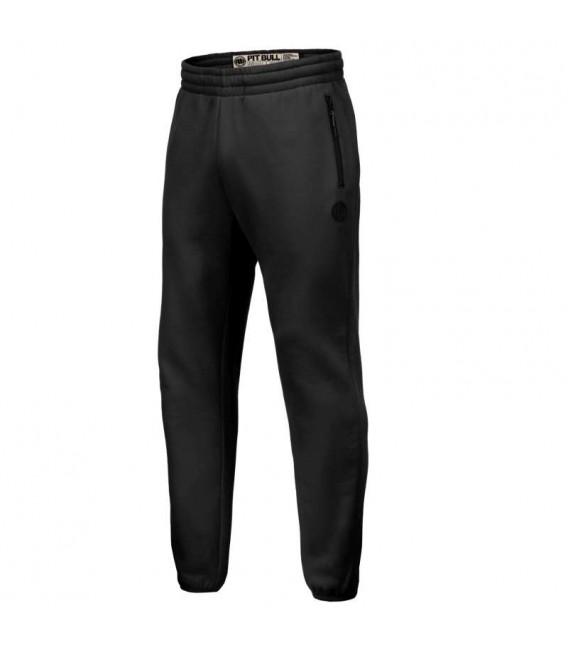 Spodnie dresowe Pit Bull West Coast model Athletic black