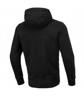 Bluza z kapturem Pit Bull model Small logo czarna