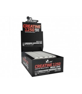 Olimp Creatine Mega Caps 1250 30kap (blister)