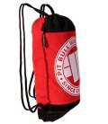 Worek Pit Bull PB Sports czerwony